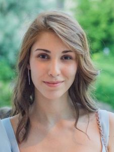 Базаркина Алёна